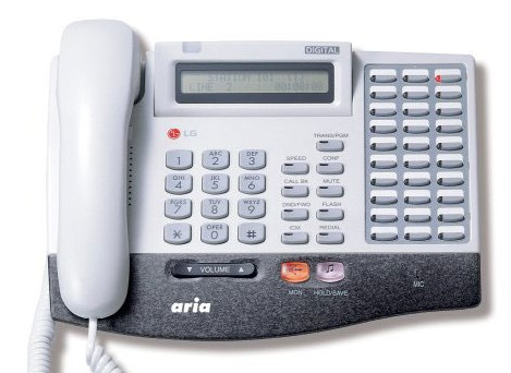 Switchtek services LG Aria 34e, 100 phone Systems Gold Coast