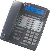 Switchtek Gold Coast services Aristel DV20/38 Telephone Systems