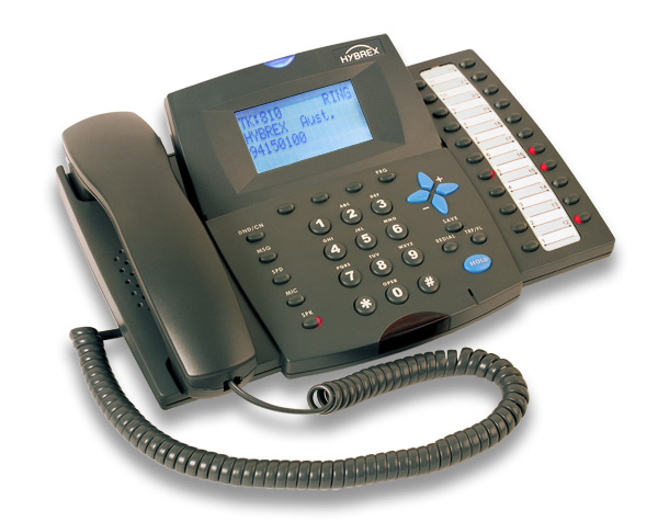Switchtek Gold Coast services Hybrex G2, GDS Phone Systems