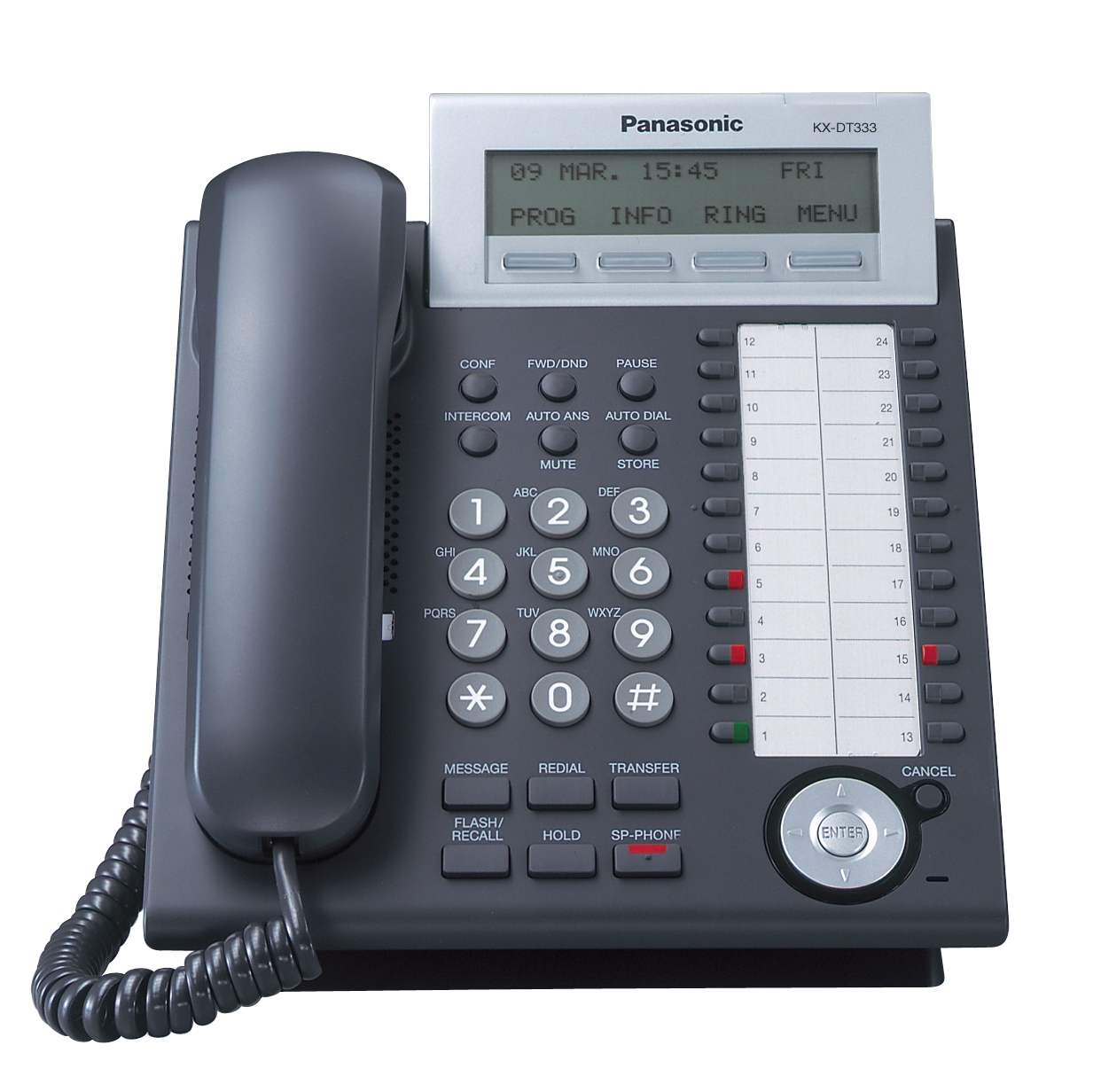 Switchtek Secondhand Telephone systems Gold Coast Panasonic
