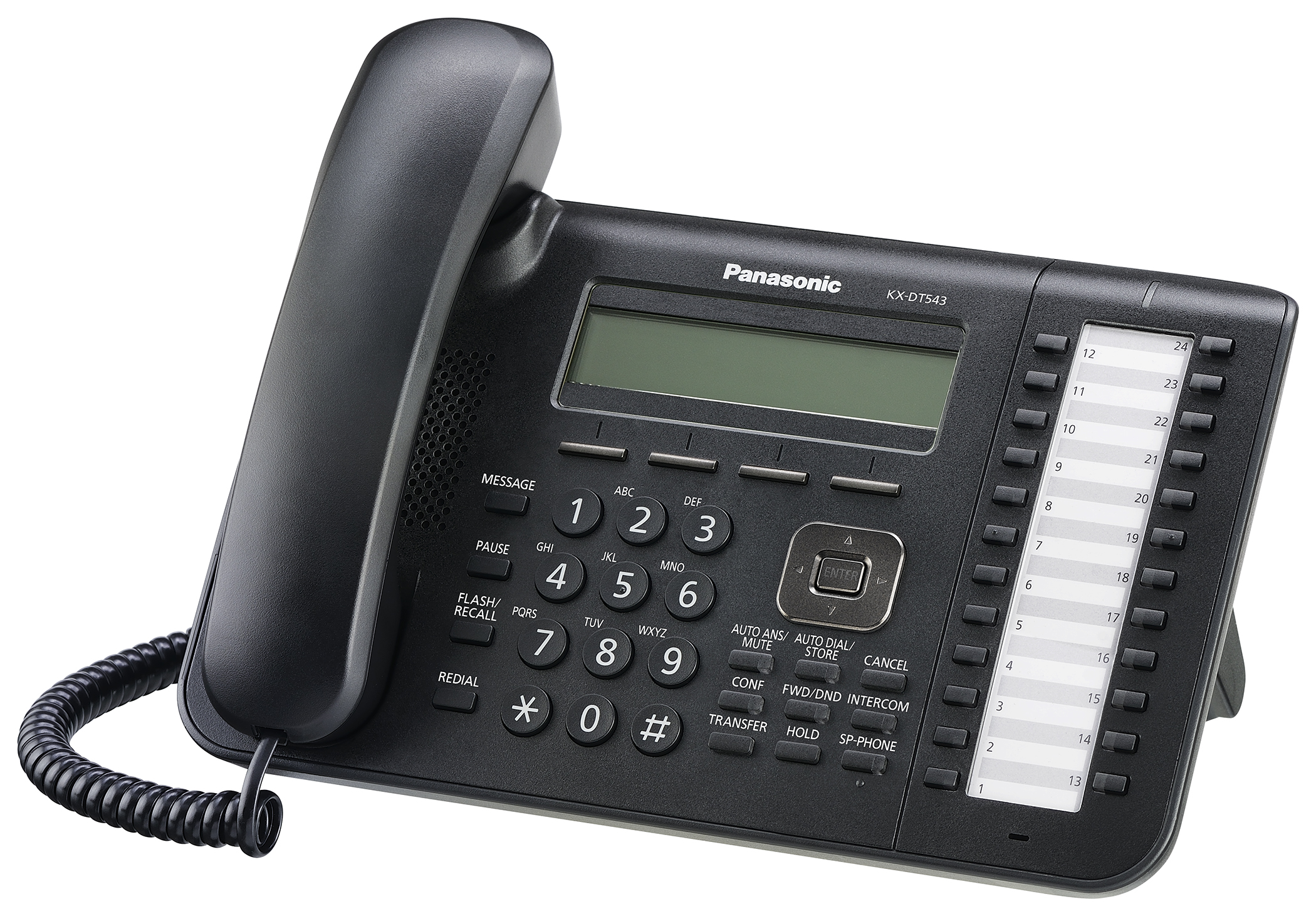 Switchtek installs and maintains Panasonic Telephone Systems