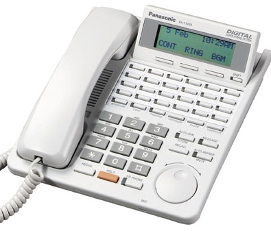 Switchtek service Panasonic KXTD 816/1232 Telephone Systems